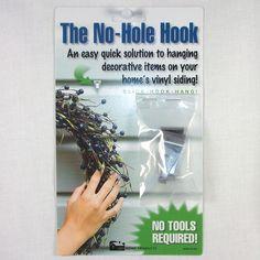 16 Best Vinyl Siding Hooks Images Vinyl Siding Hooks