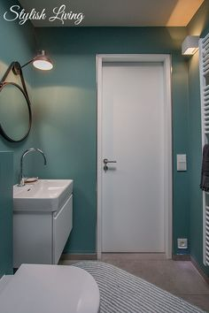 Click Licht kleines bad in farbe mit wandleuchte lena click licht de werbung