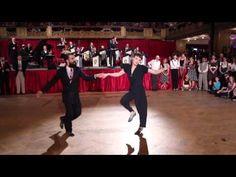 PSSF 2016 - Showcase/ Juan & Pamela - YouTube