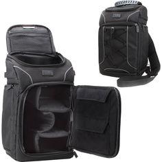 USA Gear GRSLS15100BKEW Carrying Case