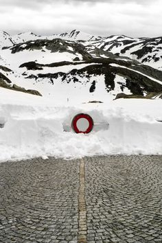May the snow be with you. Alps, Road Trip, Snow, Graphics, Cool Stuff, Awesome, Graphic Design, Road Trips, Be Awesome
