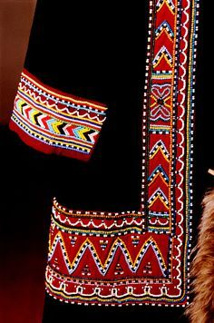 Image result for siberian bead work