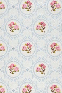 0 romantic vintage old pink roses patternNissi_ Orange Wallpaper, Flower Background Wallpaper, Textured Wallpaper, Flower Backgrounds, Rosa Vintage, Shabby Vintage, Vintage Paper, Tapestry Wallpaper, Home Wallpaper