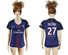 nike air max 09 - Paris Saint-Germain 2016/17 Nike Away Kit   Soccer Jerseys ...