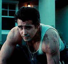 Fright Night - colin farrell as jerry