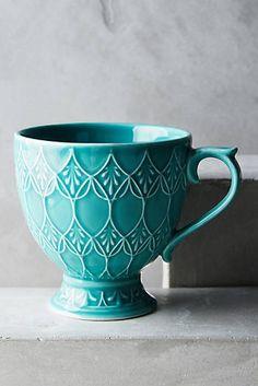 Tea Room Mug