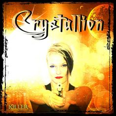 Crystallion - Killer 2013 Metal 320kbps CBR MP3 [VX] [P2PDL] at P2PDL.com