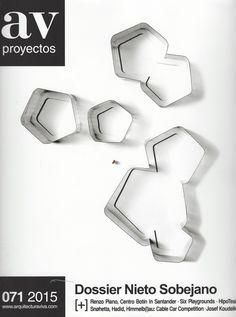AV Proyectos (Madrid) / NA 5 A852 NO 71 2015