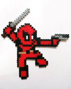 deadpool craft - Google Search
