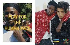 Olhares: Adidas e Pharrell Williams apresentam 'Hu Holiday'...