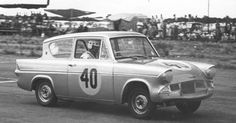 Ford Anglia, Formula One, African, Racing, Cars, My Favorite Things, Classic, Vehicles, Image