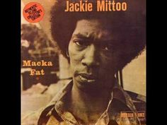 Jackie Mittoo (3 March 1948 — 16 December 1990) was a Jamaican keyboardist, songwriter and musical director. He was a founding member of The Skatalites and was a mentor to many younger performers, primarily through his work as musical director for the Studio One record label.