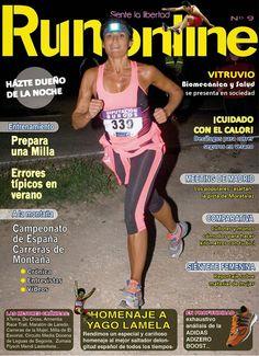 Riotuerto: Run Online revista oficial