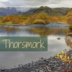 Travel guide Iceland: photos and info to plan your visit to the Thorsmork Nature Reserve, Iceland's hiking hub