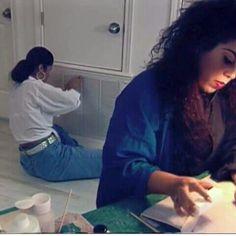 Selena did it all!