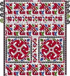Български носии и шевици ~ PranaAna Creative Embroidery, Folk Embroidery, Embroidery Patterns, Cross Stitch Patterns, Diy And Crafts, Arts And Crafts, Rustic Christmas, Bohemian Rug, Quilts