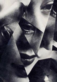 Kieron Cropper • Shards