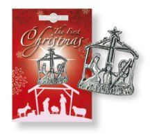 Nativity Scenes to celebrate Christmas and remember why Christmas is Christmas, from your Catholic gift shop. Nativity Scenes, Why Christmas, Catholic Gifts, Gift Store, Brooch, Brooches