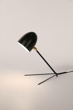 Petite lampe modèle Cocotte