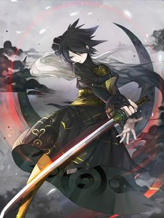 My blade has been through a lot but when it's through with you there won't be much left to go through