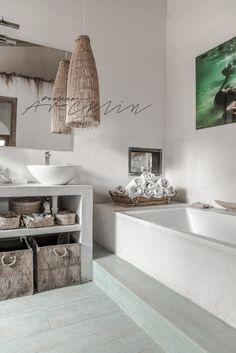 bathroom built in shelves decor \ bathroom built in shelves ; bathroom built in shelves decor ; bathroom built in shelves small spaces ; bathroom built in shelves cubbies ; bathroom built in shelves wall Home Design, Interior Design, Interior Decorating, Decorating Tips, Interior Ideas, Modern Interior, Design Ideas, Bad Inspiration, Bathroom Inspiration