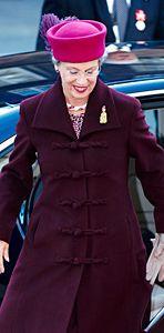 Princess Benedikte, October 5, 2010 | Royal Hats