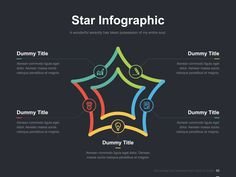 Business vector infographic slide template 0006 #Business, #Presentation…