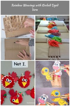 Simple and easy diy alphabet activity for kids. Perfect for practicing fine motor skills in a fun way for children to learn the alphabet, colors, or even numbers. Try this cardboard box activity using craft sticks for so many fun learning play ideas. kids activities Alphabet Match DIY Learning Activity for Kids
