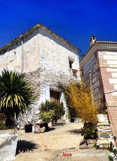Rincón de Mecina Bombarón Granada, Nevada, Spain, Mansions, House Styles, Decor, Home, Spanish Art, Beautiful Places