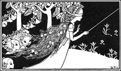 Mopsa the Fairy by Jean Ingelow. Published by Harper and Brothers ~ 1927