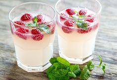 5 friska drinkar till midsommar | ELLE mat & vin