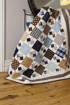 Идеи одеял