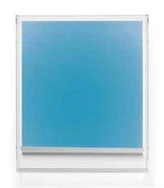 Wolfgang Tillmans (b. 1968) | Lighter, blue up III