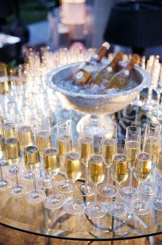 More Champagne