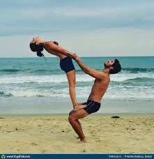 Kuvahaun tulos haulle partner yoga