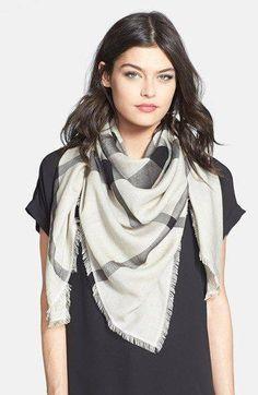 Esse é seu Estillo ? :v copie o look!   Apaixonada por essa seleção de lenços  http://ift.tt/2aJ872P