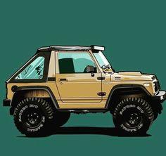 Suzuki Jimny Off Road, Jimny Suzuki, Custom Jeep, Custom Trucks, Suzuki Sj 410, Jimny 4x4, Samurai, Jimny Sierra, Suzuki Cars