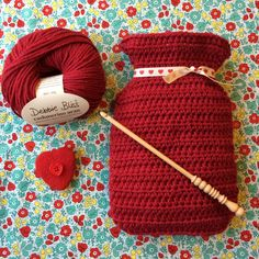 HotWaterBottle-red