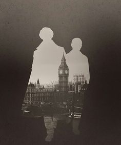 SHERLOCK + London ==> I have this phone cover, it's awesome!