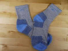 Darn Tough Vegan Backpacking Socks