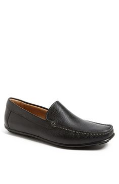 Great loafers for your guy (they come in brown too!) for under $100!