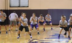 Lipscomb Academy Basketball Camps