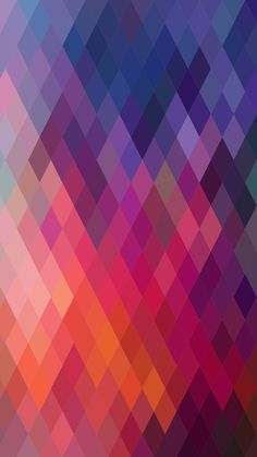 ombre geometric 3d wallpaper-#6
