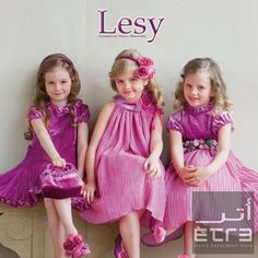 Lesy dress - Perfect gift for your little princess! Bring her along today, #wintersale is still on