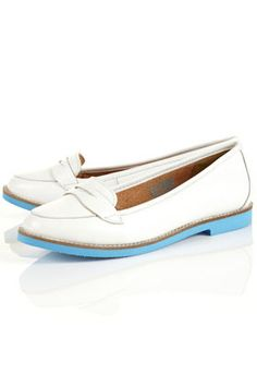 868c7410fe8c White loafers. Yes. Penny Loafers