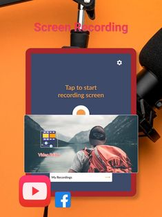 Screen Recorder, Free Apps, Movie Posters, Film Poster, Billboard, Film Posters