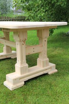How to Build A Diy Square Farmhouse Table Plans in farmhouse table Farmhouse Table Plans Farmhouse Dining Table French Design Of Farmhouse Table Plans Diy Furniture Plans, Woodworking Furniture, Furniture Projects, Table Furniture, Wood Projects, Furniture Stores, Furniture Online, Woodworking Projects Diy, Popular Woodworking