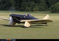 Miles M.2L Hawk Speed 6