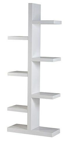 Brosna Bookcase, Urban Barn $299