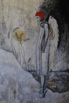 Paintings | Annie Hamman Art